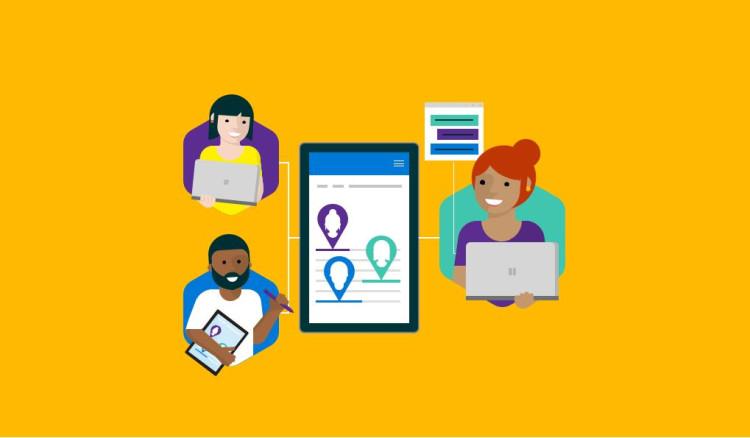 Webinars: Leer makkelijk online vergaderen en samenwerken met Microsoft Teams
