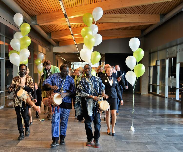 Luchtvaart College Schiphol wordt Luchtvaart Community
