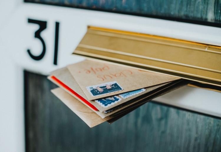 Brief posten op Schiphol Oost? Geen probleem!