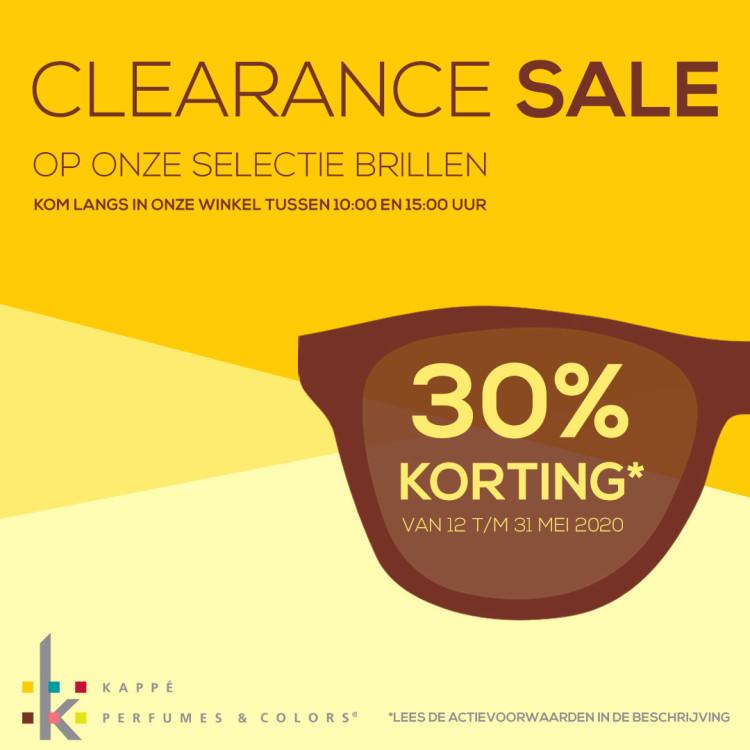50% korting op een ruime selectie brillen bij Perfumes & Colors Plaza