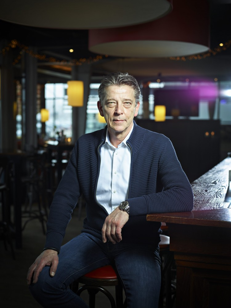 Martin de Zwart: the community builder of Schiphol-East