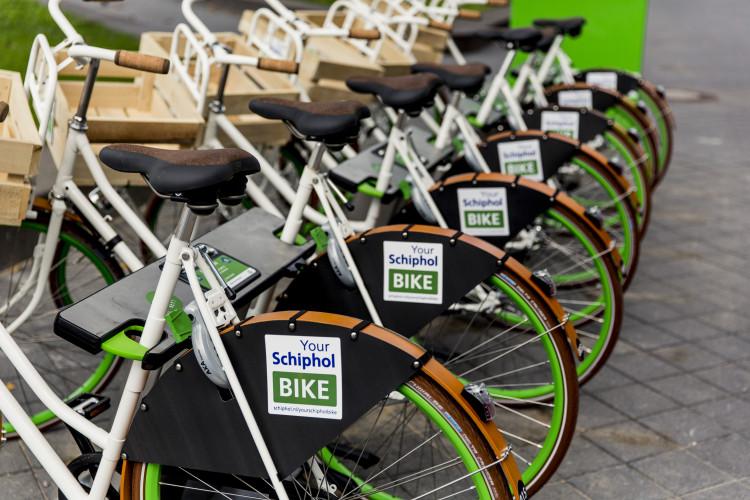 Your Schiphol Bike is back!