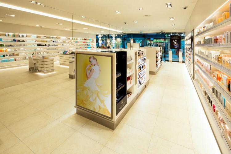 Extra voordeel bij Perfumes & Colors op Schiphol Plaza!