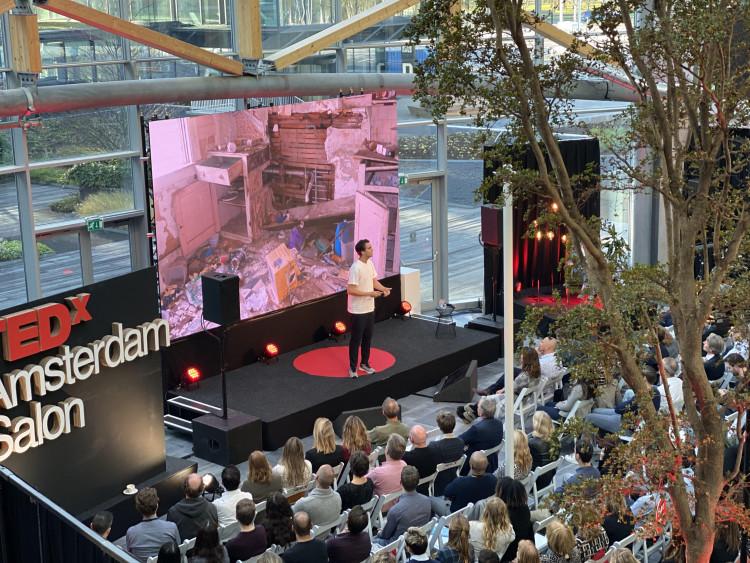 TEDx Talks Watch Now!