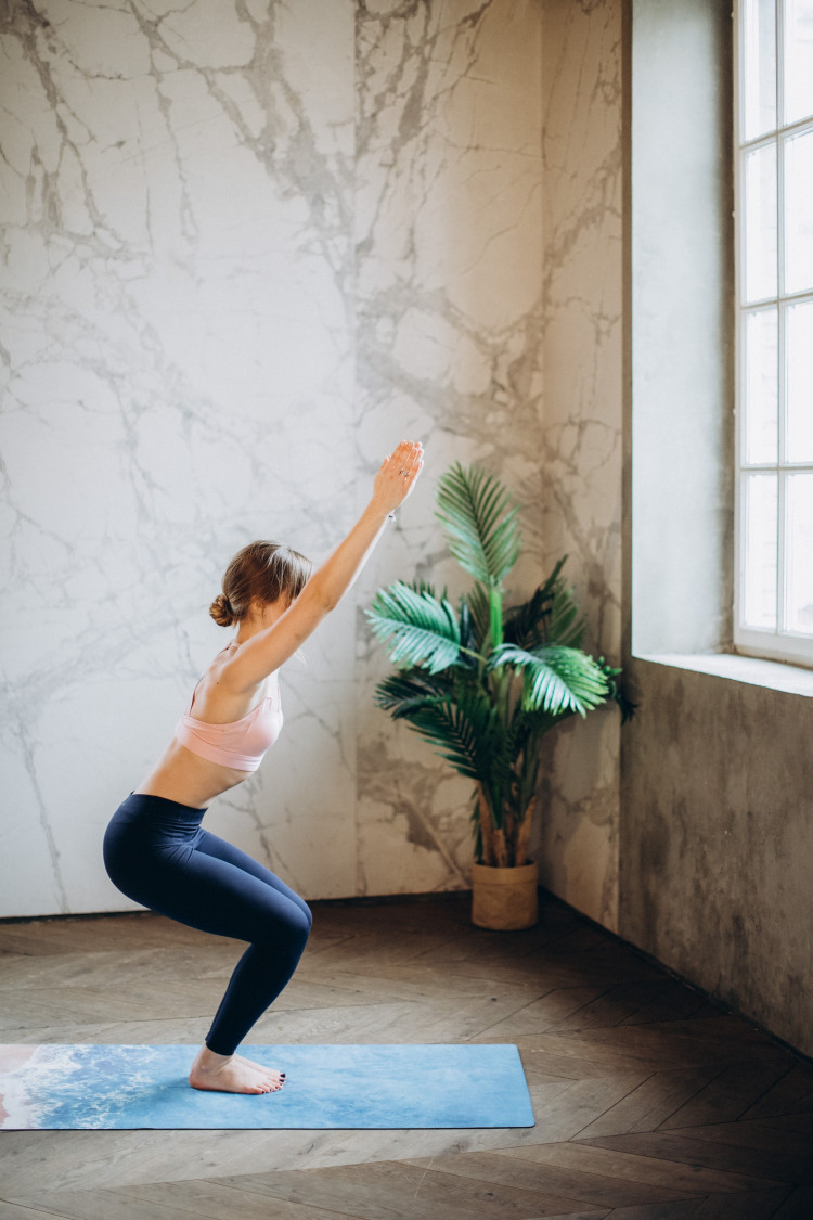 Health Club The Base offers live group classes for free