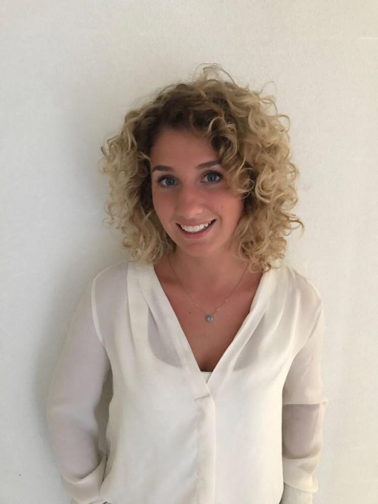 In the Spotlight: Yoëlle van Andel