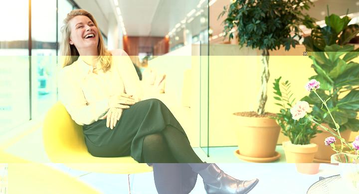 Interview met Ilomé Groels